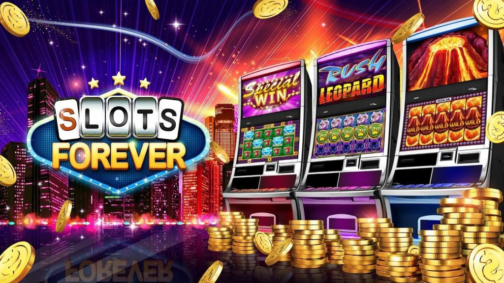 Easy Online Slot Gambling Methods for Beginners
