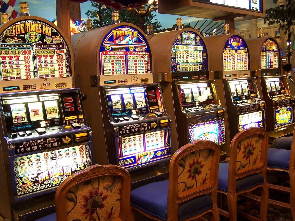 Easy Steps to Register on an Online Slot Gambling Site