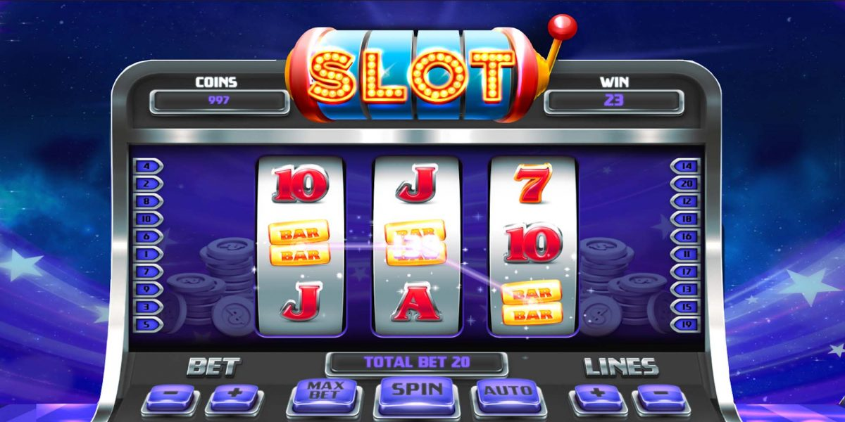 Guide and Tips for Playing Online Slots