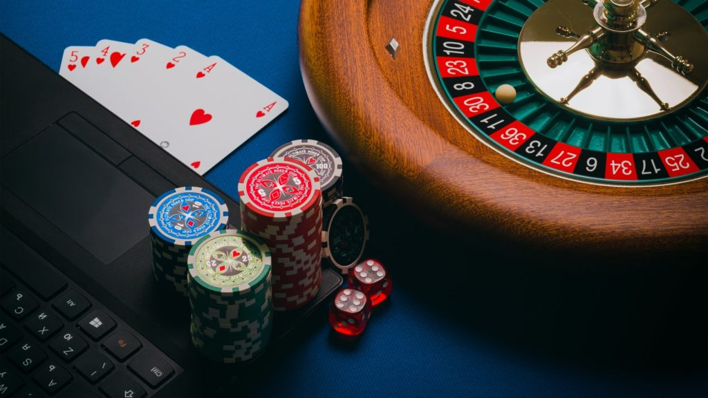 How To Get Rich From Online Casino Games