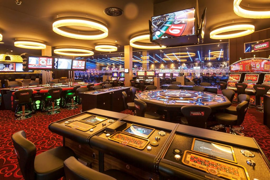 How to Play Effective Baccarat Gaming Online