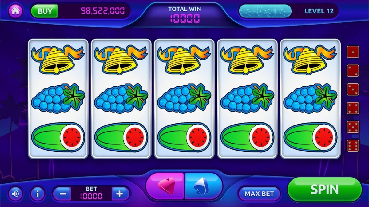 How to play online slot game gambling for beginners – online casino gambling