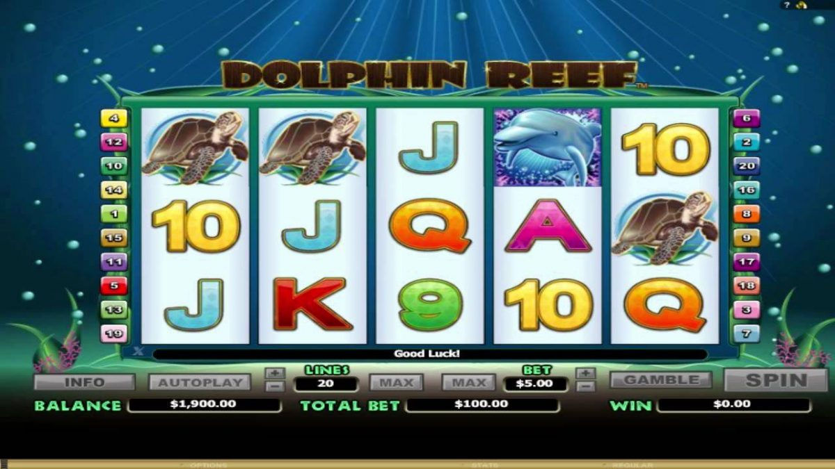 Latest Online Slot Games 2021