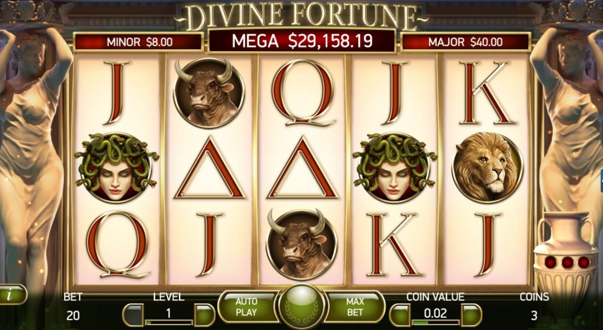 List of the best online slot sites 2018