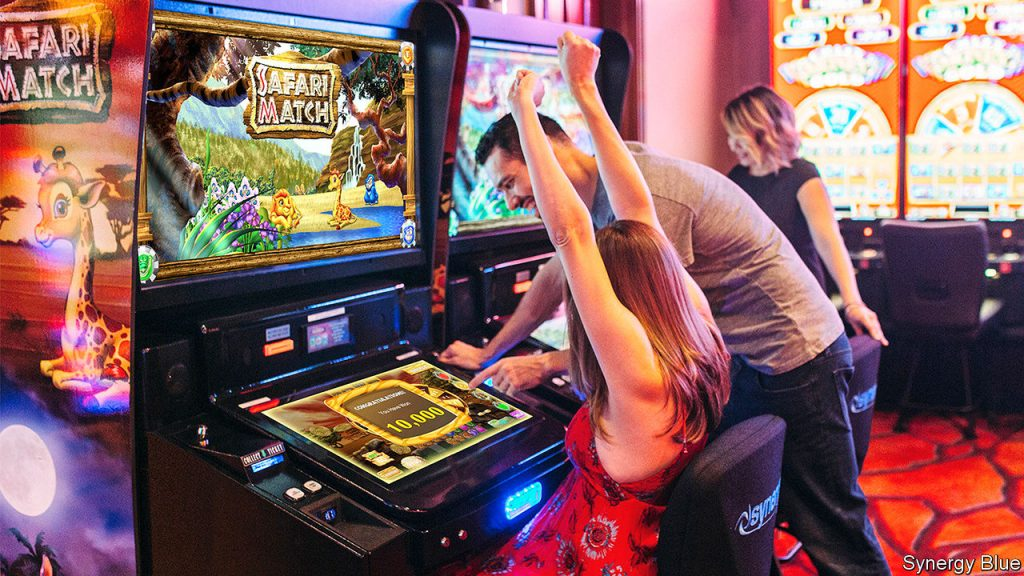 Most Trusted Online Slot Site 2019