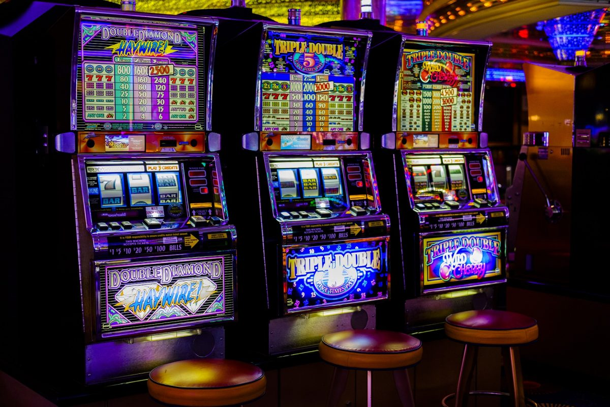 Most Trusted Online Slots 2020