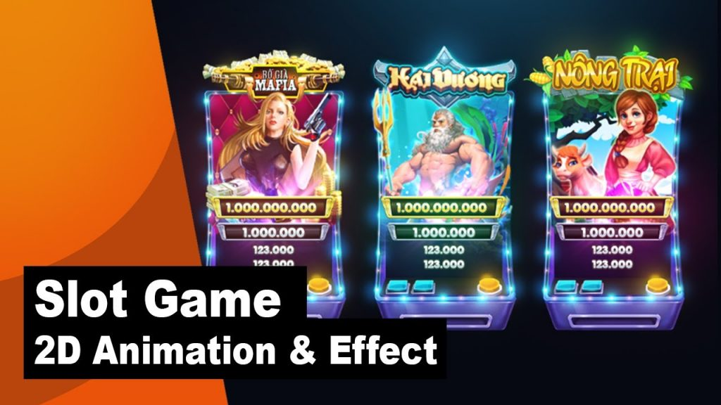 Online Slot Betting Games The Most Trusted Online Slot Agent Site