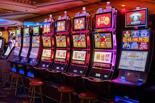 Online Slot Games Strategies to Help You Win More Often
