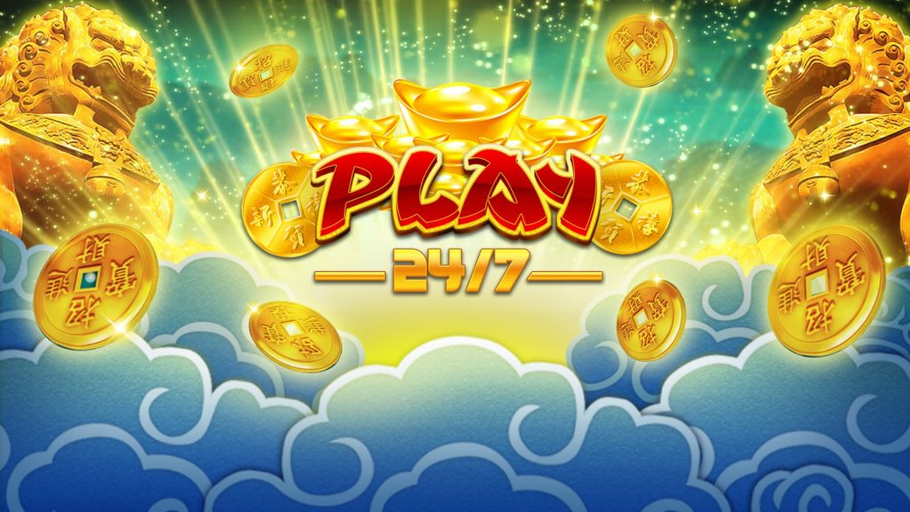 Software Cheat Slot Online Android