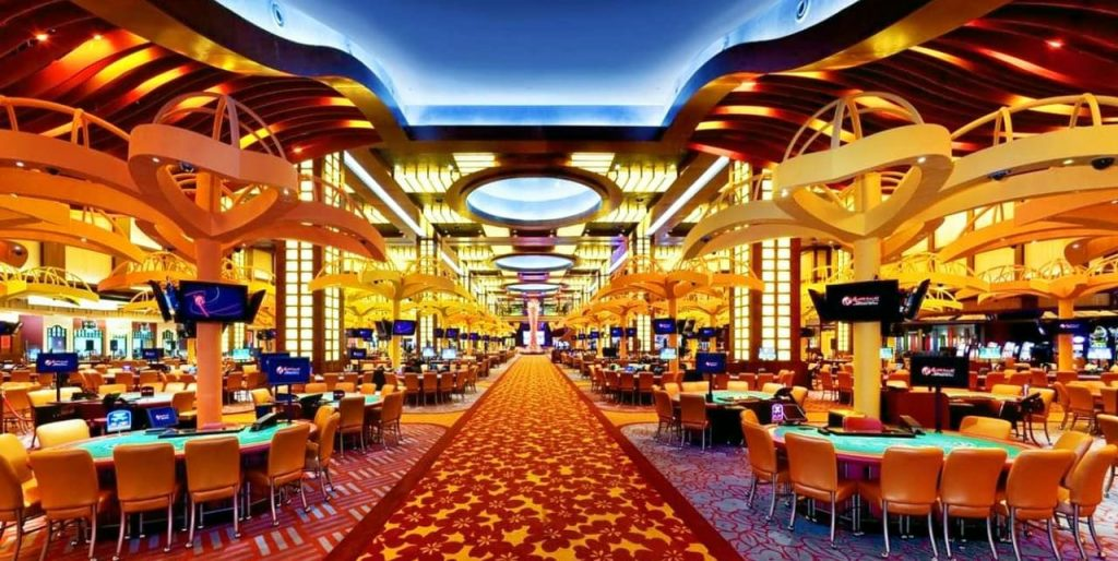 The Big Advantages You Will Get Playing Baccarat