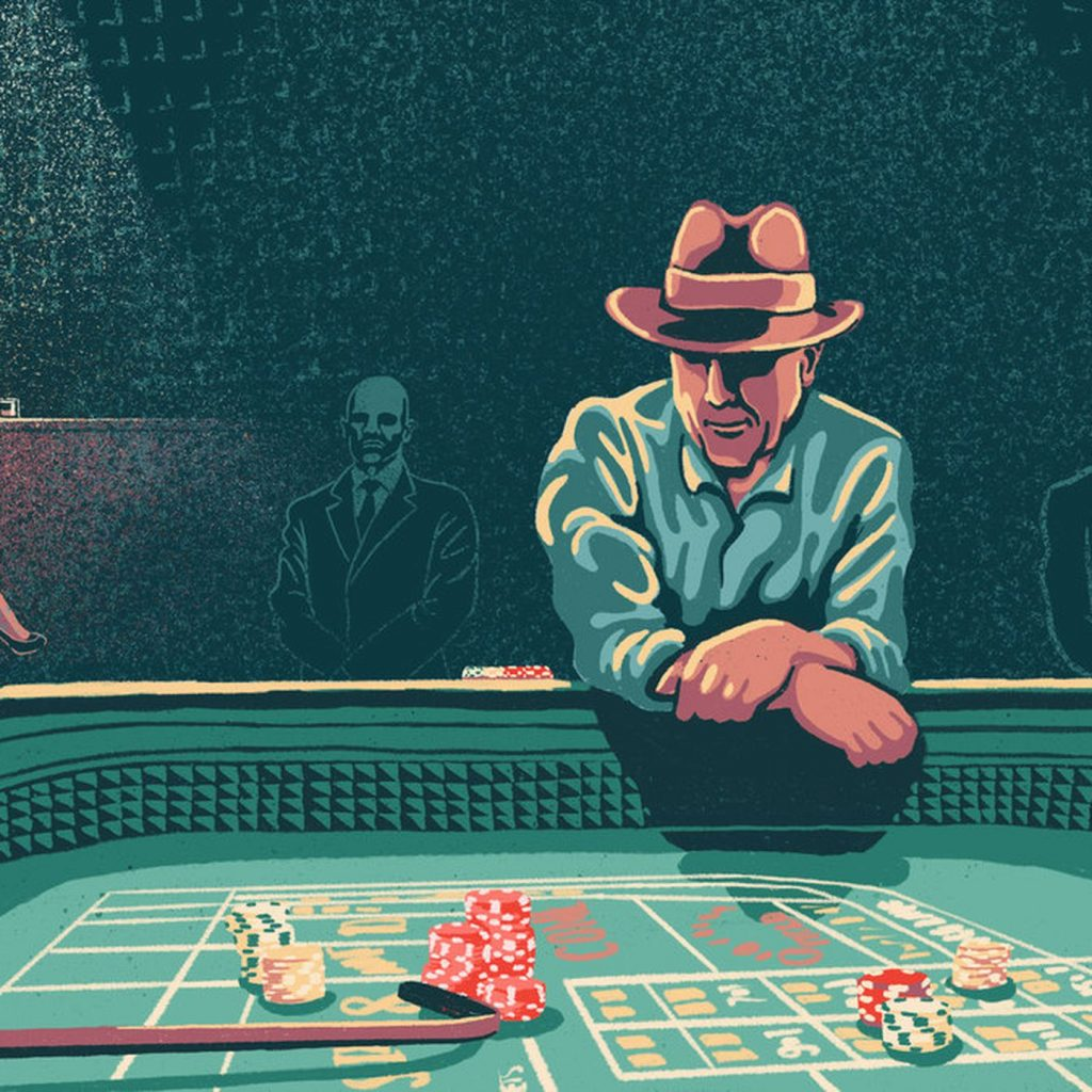 The Most Popular Types of Casino Games At This Time