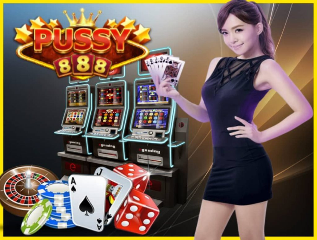 The advantages of playing Indonesian online slots with a minimum deposit of 50 thousand