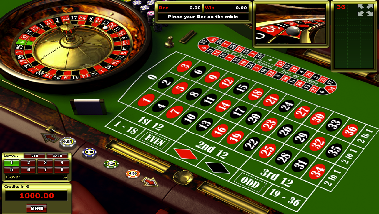 Tips for playing Roulette Online Safely and Comfortably