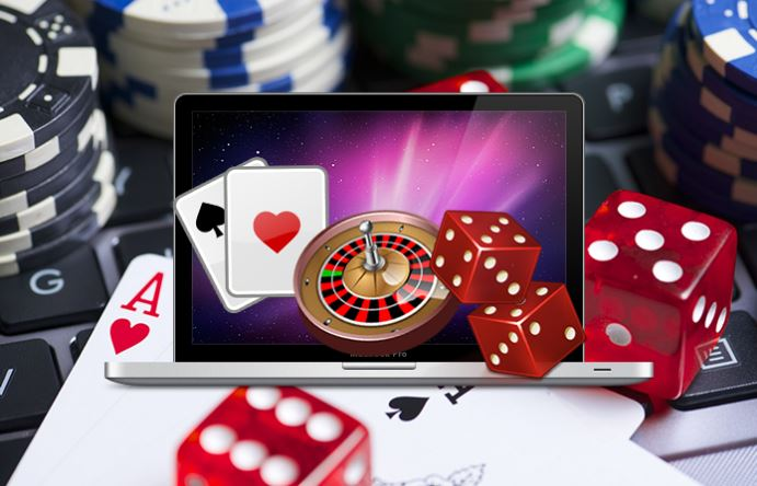 Updated Ways to Play the Correct Online Gambling Game